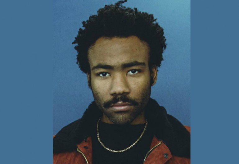 "Donald ""Childish Gambino"" Glover, Image Via RCA Records"