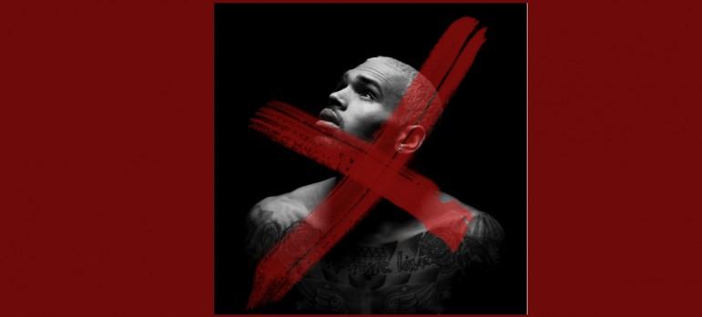 "Chris Brown ""X"" CBE/RCA Records"