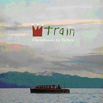 """Train """"Christmas In Tahoe"""" Crush Music"""
