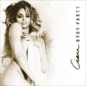 """Ciara """"Body Party"""" Epic Records"""