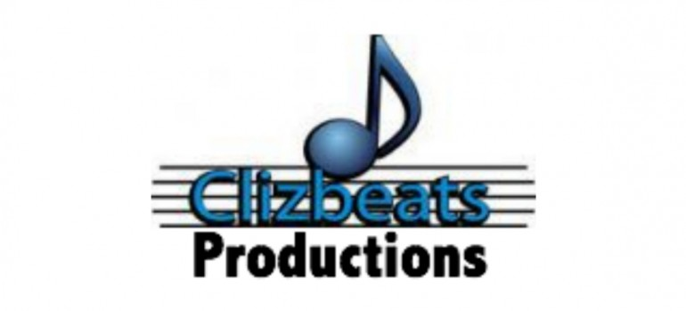 Clizbeats Productions logo