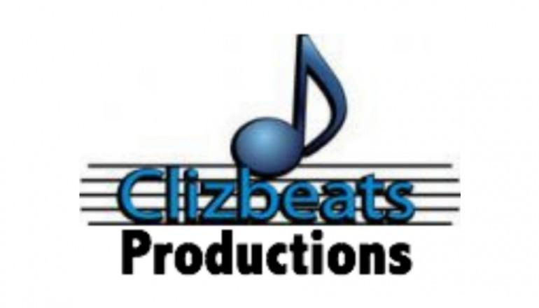 Clizbeats Productions logo
