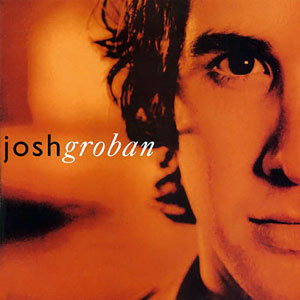 "Josh Groban ""Closer"" 143/Reprise/Warner Bros. Records"