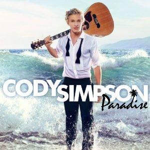"Cody Simpson ""Paradise"" Atlantic Records"