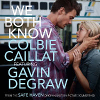 "Colbie Caillat And Gavin Degraw ""We Both Know"" Temple Hill Entertainment/Relativity Media/Republic Records"