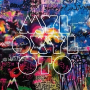 "Coldplay ""Mylo Xyloto"" Parlophone/Capitol Records/EMI"