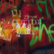 "Coldplay Featuring Rihanna ""Princess Of China ""Parlophone/Capitol Records/EMI"