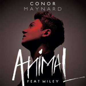 "Conor Maynard Featuring Wiley ""Animal Parlophone/Capitol Records/EMI"