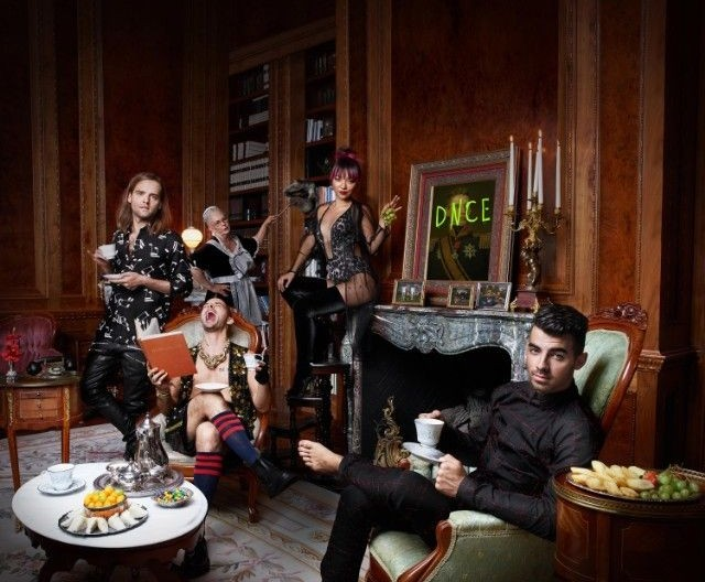 "DNCE ""DNCE"" Republic Records"