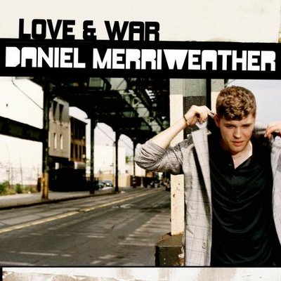 As he is preparing to release his debut album, Daniel Merriweather has