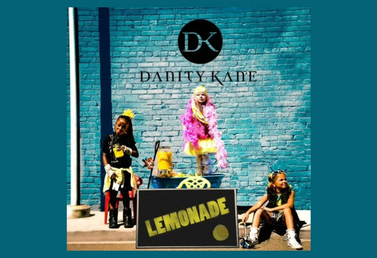 "Danity Kane Featuring Tyga ""Lemonade"""