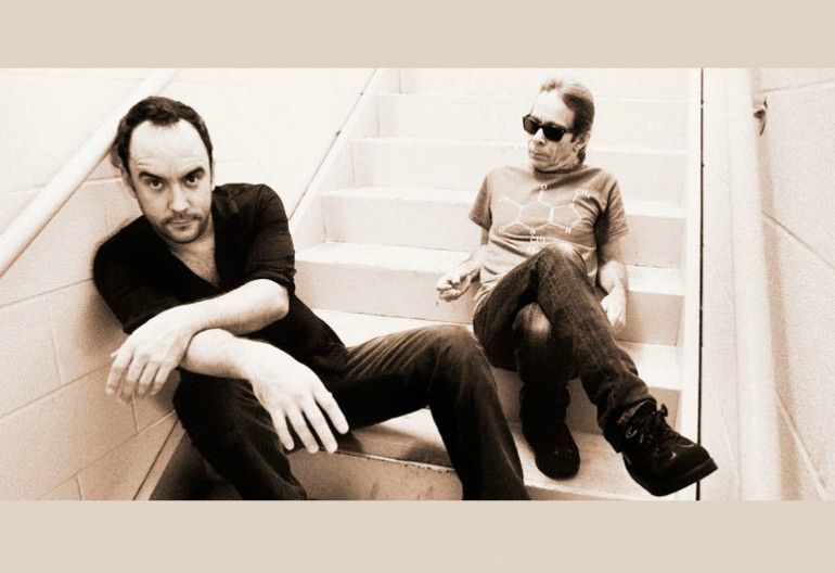 Dave Matthews & Tim Reynolds via daveandtimrivieramaya.com