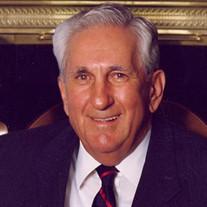 David E. Clizbe November 24th 1922-March 16th 2016