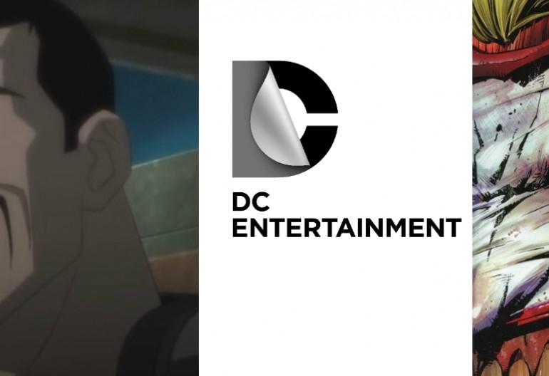 Deadshot & The Joker Via DC Entertainment