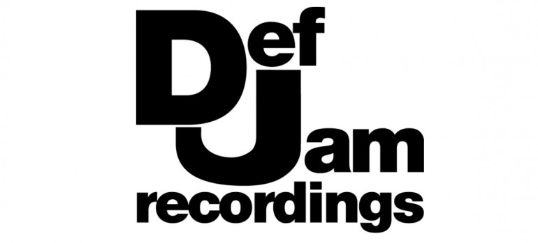 Djef Jam Recordings Logo