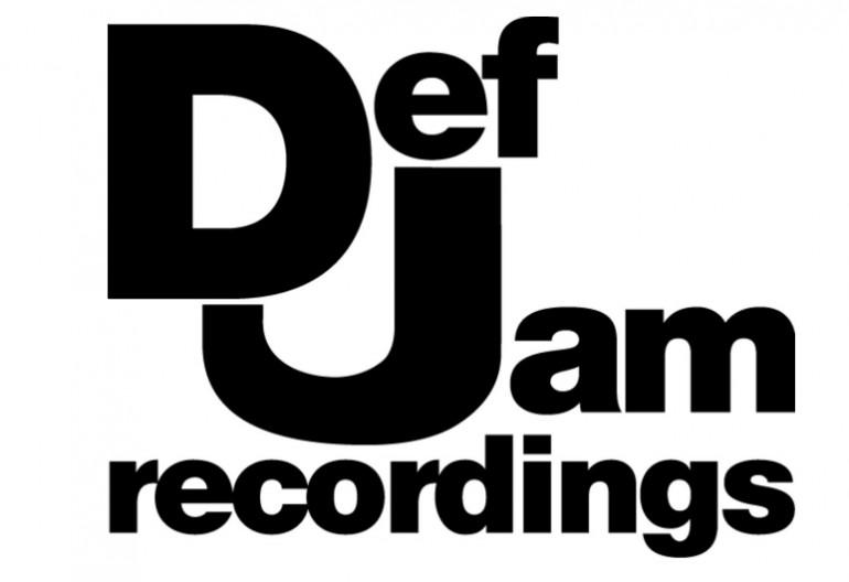 Djef Jam Recordings Logo