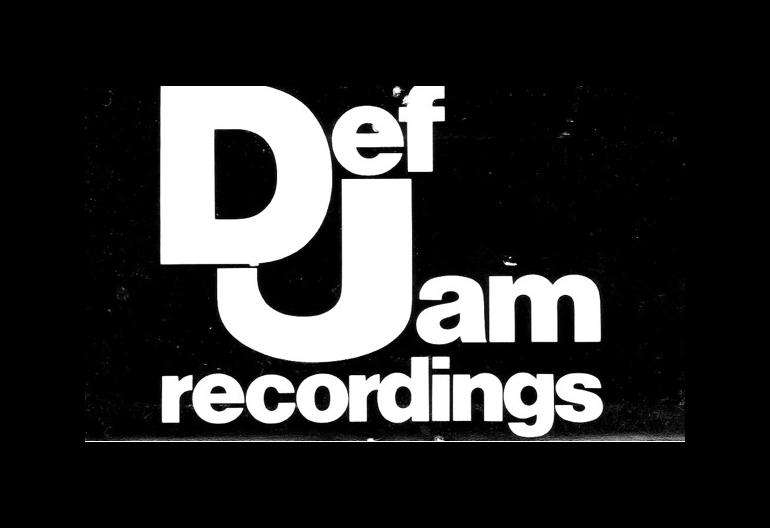 Def Jam Recordings logo