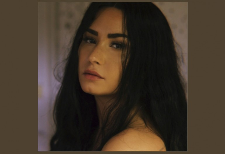 "Demi Lovato ""Sober"" Safehouse/Island/Hollywood Records"