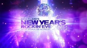 Dick Clark's New Years Rockin Eve With Ryan Seacrest