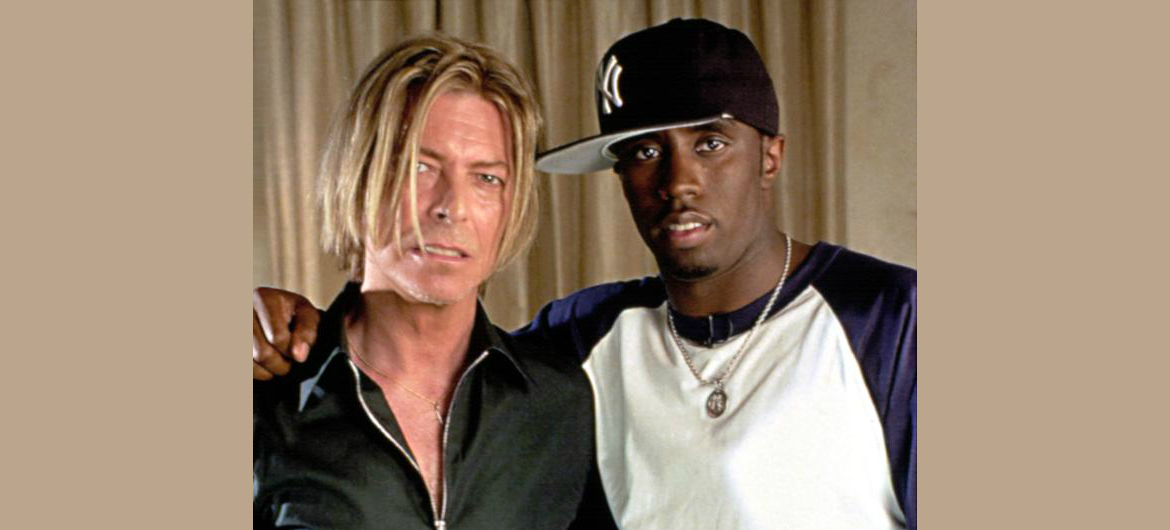 """From Madonna To Puff Daddy: How David Bowie's """"Let's Dance"""" Redefined ..."""