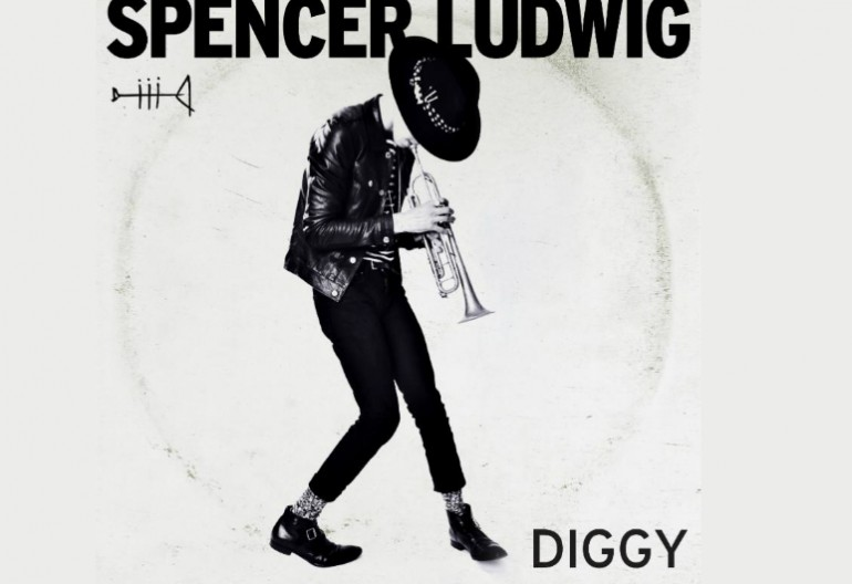"Spencer Ludwig ""Diggy"" Warner Bros Records"