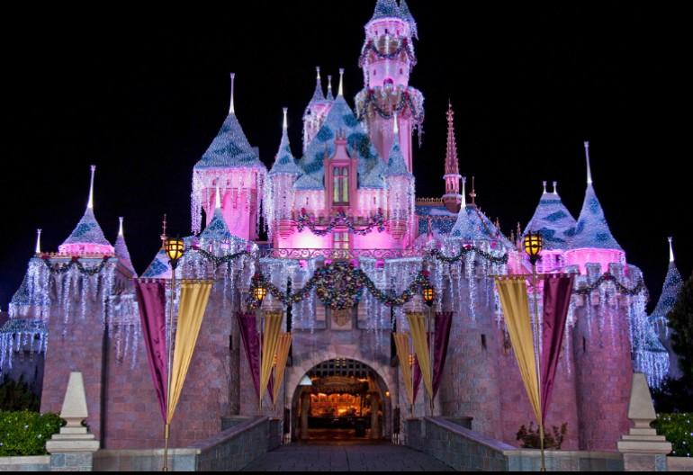 Images Via Disney Parks