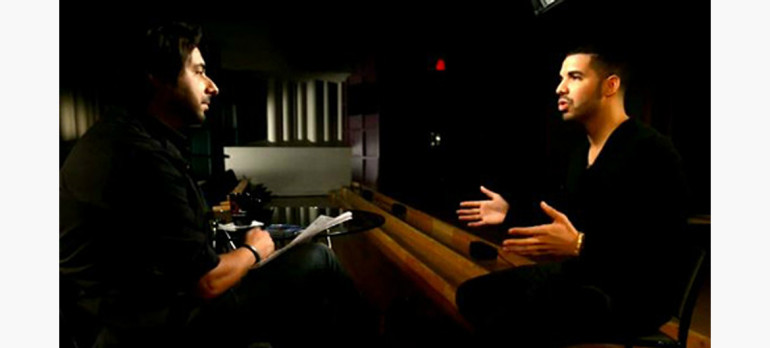 Video Still From Interview