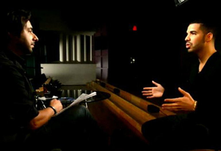 Video Still From Interview