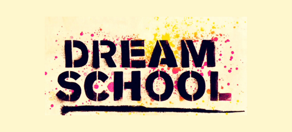 dream school Jamie's dream school is a seven-part british television documentary series made by fresh one productions, first aired on channel 4 in it, jamie oliver enrolls a.