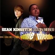 "Sean Kingston & Justin Bieber ""Eenie Meenie"" Album Art"