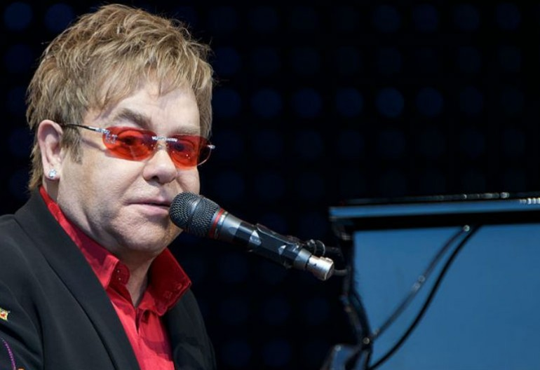 "Elton John released ""Your Song"" as the third single from his 1970 self-titled second studio album."