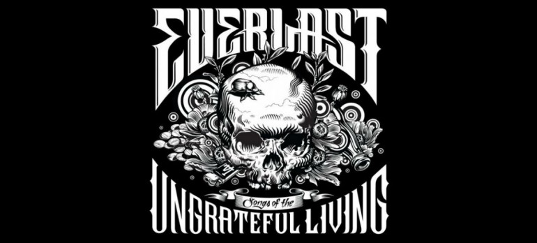 """""""Sixty-Five Roses"""" was a song included on the 2012 Everlast album Songs of the Ungrateful Living."""