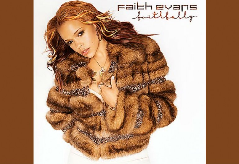 "Faithfully was the third solo album from Faith Evans, and ""I Love You"" was the third single from that album."