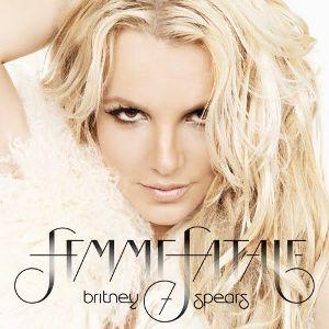 "Britney Spears ""Femme Fatale"" Jive Records/JLG"