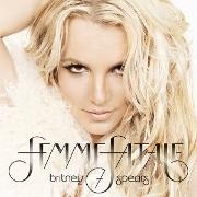 Britney Spears Femme Fatale Jive Records/JLG