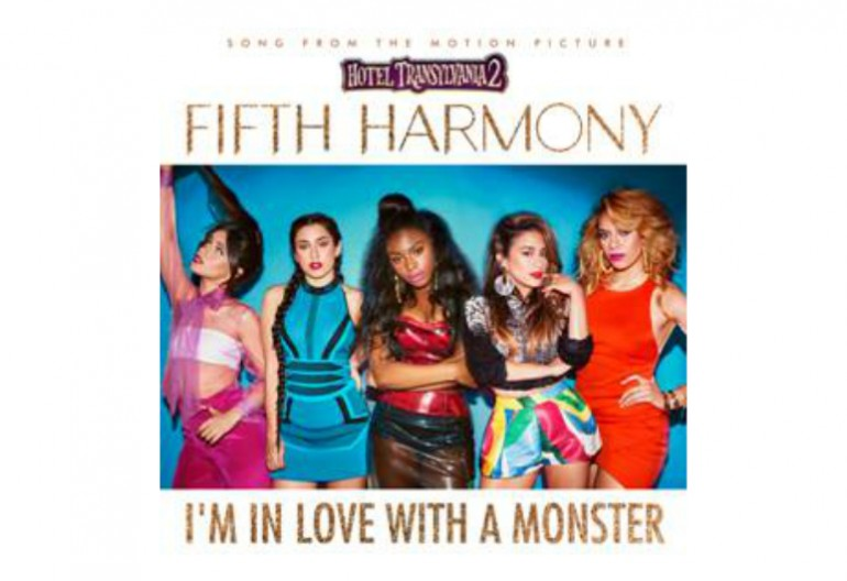 Image result for I'm In Love With a Monster