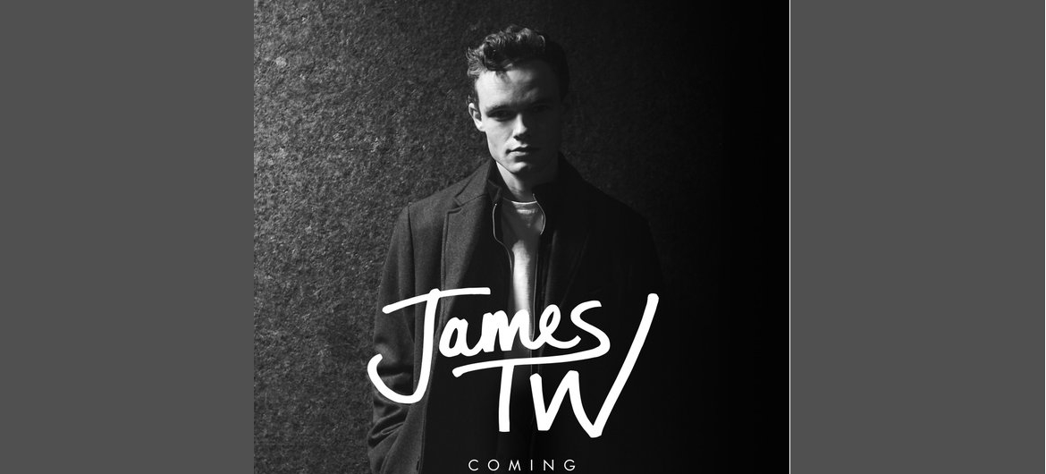 how to love someone james tw