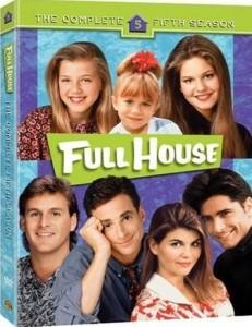Full House (Season 5) Jeff Franklin Productions/Miller-Boyett Productions/Lorimar Television/Warner Bros. Television