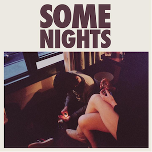 """Fun """"Some Nights"""" Fueled By Ramen Records"""