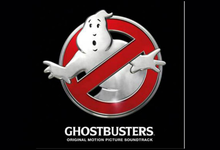 Ghostbusters Soundtrack (2016) RCA Records