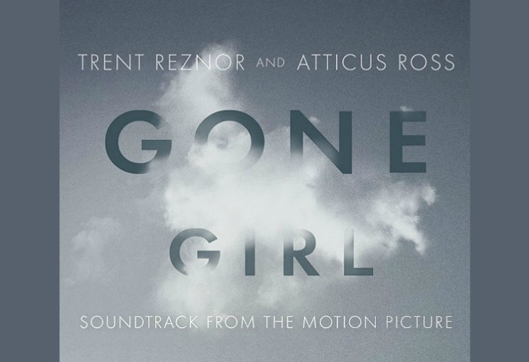 """Gone Girl"" Soundtrack Columbis Records"