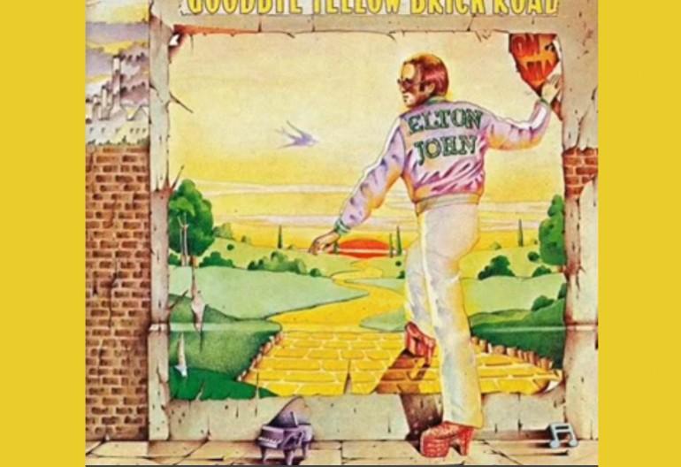 Goodbye yellow brick road featured image