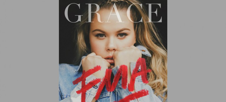 "Grace ""FMA"" Regime Music Societe/ RCA Records."