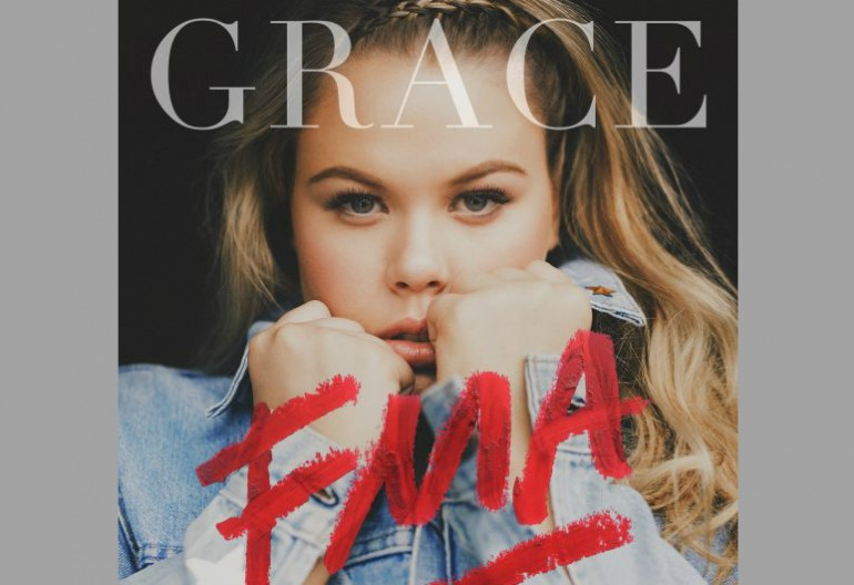"Grace ""FMA"" Regime Music Societe/ RCA Records."