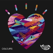 "Graffiti6 ""Colours"" N.W. Free Music/Capitol Records"