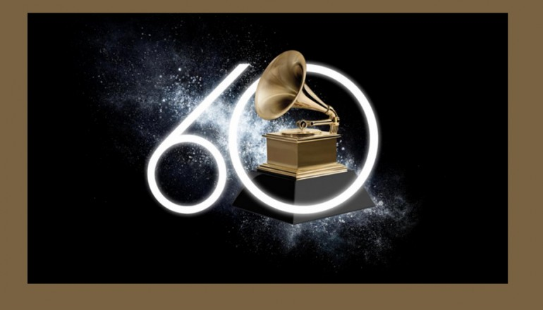 2018 Grammy Awards CBS