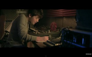 Greyson Chance In Unfriend You Music Video