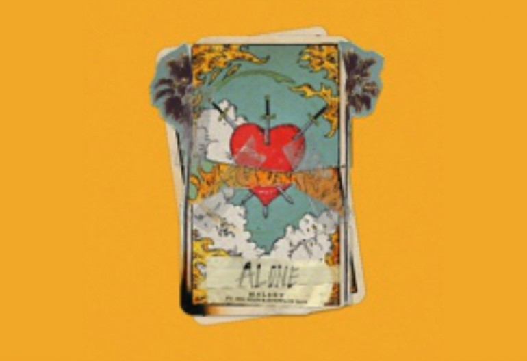 Halsey Featuring Big Sean And Stefflon Don Astralwerks/Capitol Music Group