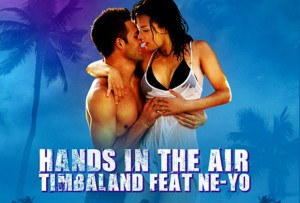 "Timbaland ""Hands In The Air"" From Step Up Revolution Soundtrack Interscope Records"