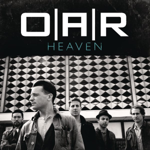 "O.A.R. ""Heaven"" Wind Up Records"